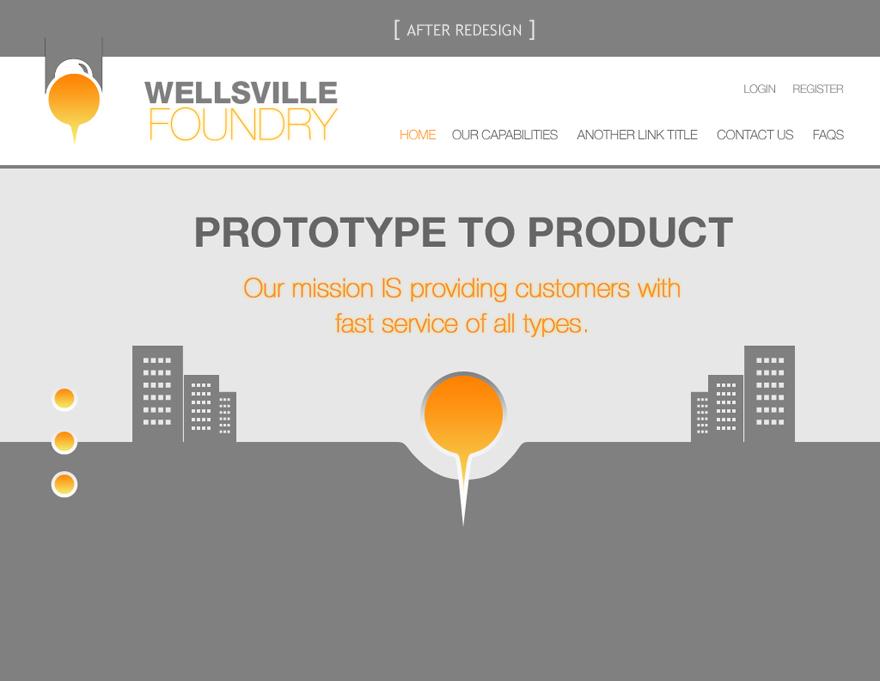 WeLLsViLLe Creation